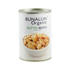 Bunalun Butter Beans In Salted Water