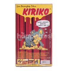 Kiriko Papan dengan Lem Perangkap Tikus