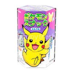 Tohato Pokemon Snack White Choco