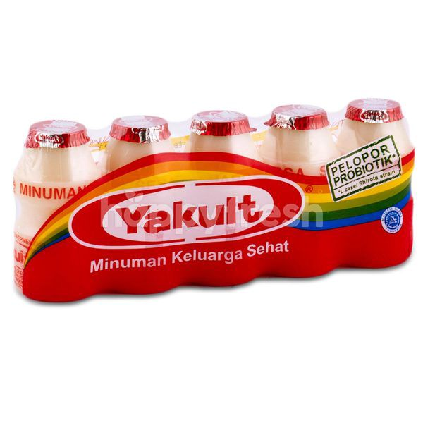 Yakult Probiotic Drink