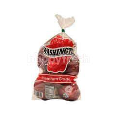 Washington Red Delicious Apple