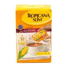 Tropicana Slim Pemanis Klasik