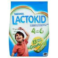 Lactokid 4-6 Years Formulated Milk Powder