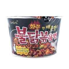 Samyang Hot Chicken Big Bowl