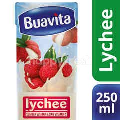 Buavita Lychee Juice