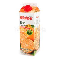 มาลี น้ำส้มสายน้ำผึ้ง 100%