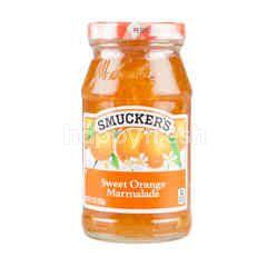 สมัคเกอร์ส แยมผิวเปลือกส้ม หวาน