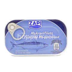 Zapi Mackerel Fillet In Oil