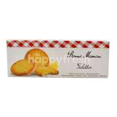 Bonne Maman Galettes Butter Crunch Biscuits