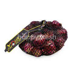 Bawang Merah Kecil (India) Saiz L