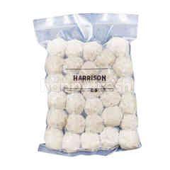 แฮริสัน บุชเชอร์ ลูกชิ้นเนื้อแท้ 1 กิโลกรัม