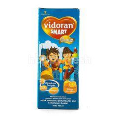 Vidoran Smart Sirup Vitamin Jeruk