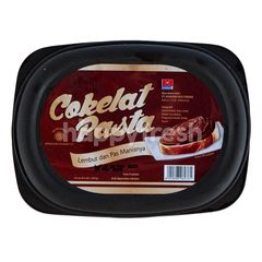 Diamond Cokelat Pasta