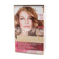 L'Oreal Excellence Crème No.7.01 Hair Colour