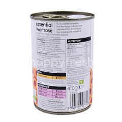 Essential Waitrose Canned Spaghetti Rings In Tomato Sauce
