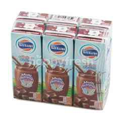 Foremost Low Fat Chocolate Milk