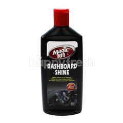Magic 101 Dashboard Shine