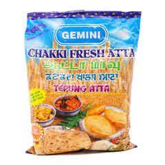 GEMINI Chakki Fresh Atta