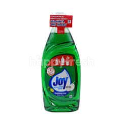 Joy Sparkling Lime Dishwashing Liquid