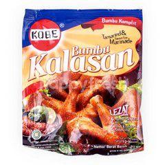 Kobe Complete Chicken Kalasan Seasoning