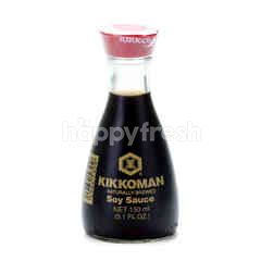 Kikkoman Naturally Brewed Soy Sauce
