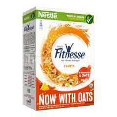 Fitnesse & Fruit Cereal