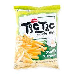 Siantar Top Tic Tic New