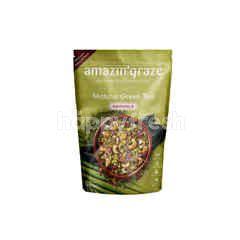 AMAZIN' GRAZE Matcha Green Tea Granola