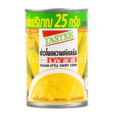 Tastee Sweet Corn Cream