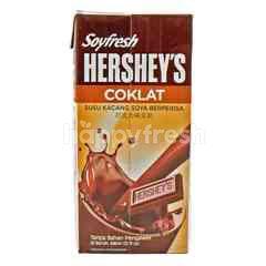 Hershey's Soyfresh Chocolate Soy Milk