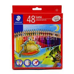 Staedtler Luna Pencil Colours (48 Pieces)
