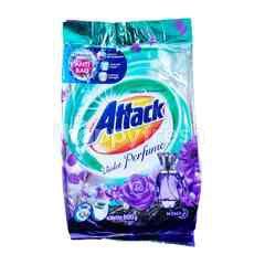 Attack Deterjen Parfum Violet