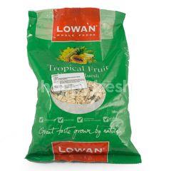 Lowan Natural Museli