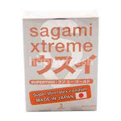 Sagami Extreme Super Thin Latex Condom