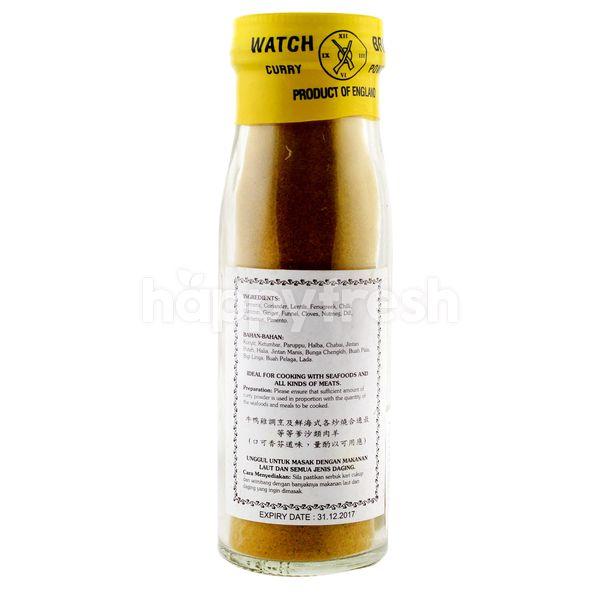 Watch Brand Curry Powder