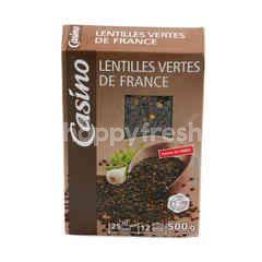 Casino Green Lentils France