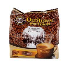 OldTown Classic Instant White Coffee