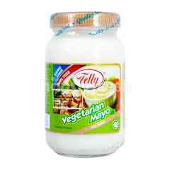 TELLY Vegetarian Mayo Low Fat