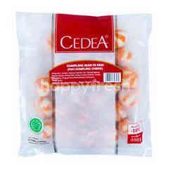 Cedea Dumpling Ikan Isi Keju