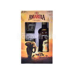 Amarula Marula Fruit And Cream