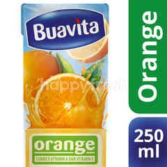 Buavita Orange Juice