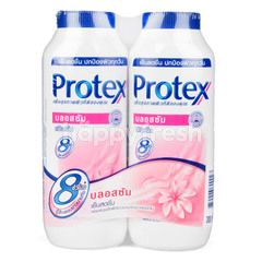 Protex Cooling Powder Blossom