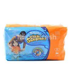 HUGGIES Little Swimmers Disposable Swimpants M