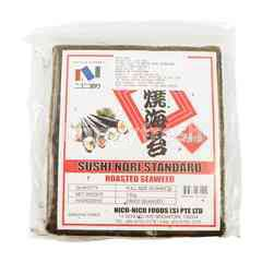 Nico-Nico Sushi Nori Seaweed