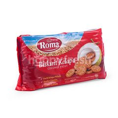 ROMA Coconut Biscuit