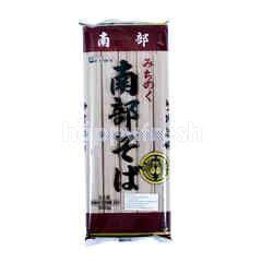 Todakyu Nanbu Soba Noodle