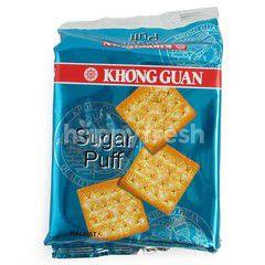 KHONG GUAN  Puff Gula