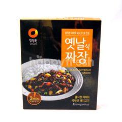 Daesang Black Soybean Sauce