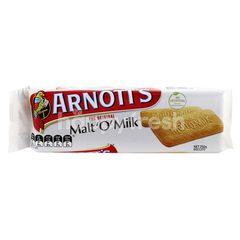 Arnott's The Original Malt 'O' Milk Biscuits
