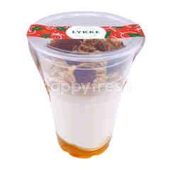 Sweet & Green Honey Homemade Greek Yogurt  (Small Size)
